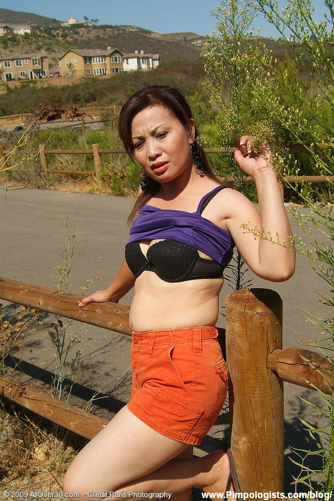 milf maya asian Mature
