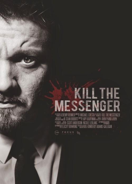 Chew's Reviews – 'Kill the Messenger'