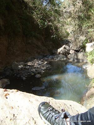 Yo estuve en el cañón de Matatlán