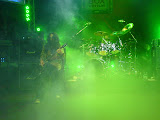 Fates Warning, Bucuresti, Jukebox, 21 martie 2012