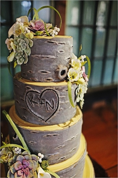 A beautiful proposal unique wedding cakes do it yourself wedding cakes solutioingenieria Image collections