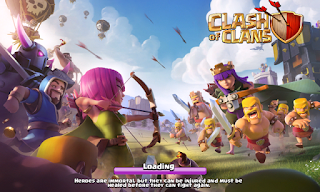 New Clash of Clans v8.67.3 Apk