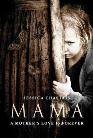 Mama DVDrip 2013 Español Latino