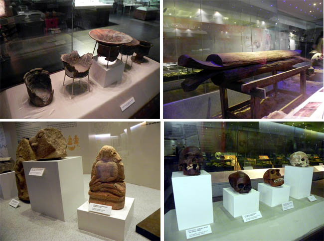 Gallery Of Artifacts From Portugal http://bettyandlingshing.blogspot.com/2011/05/kuala-lumpur-national-museum.html