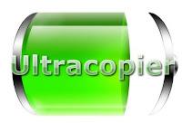 تحميل برنامج تسريع نقل الملفات 2013 UltraCopier