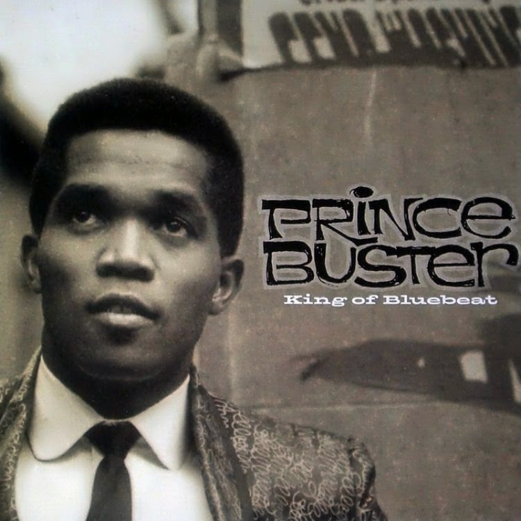 Prince Buster And Ska Busters Sleeping