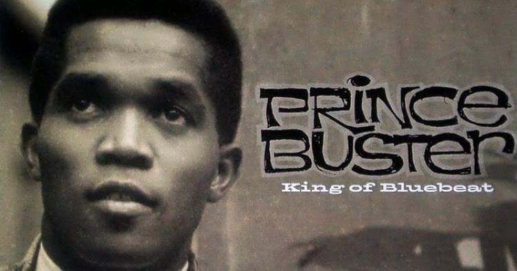 Prince Buster's All Stars - Vera Cruz / Ali Shuffle