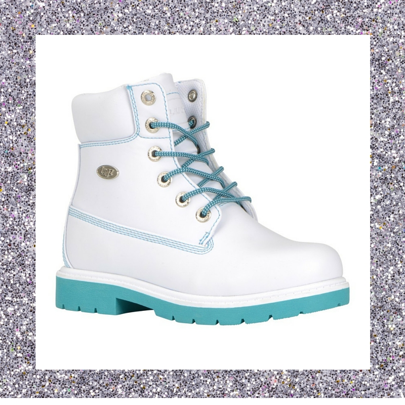 All That Glitters Giveaway Hop #AllThatGlittersHop Win Lugz Boots