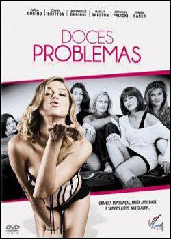 Filme Poster Doces Problemas