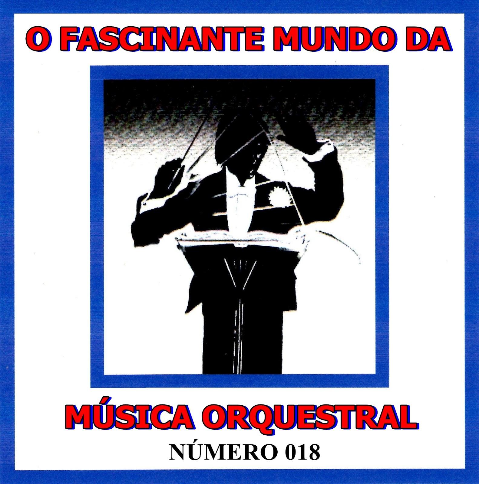 Orchestral music o fascinante mundo da m 250 sica orquestral n 018