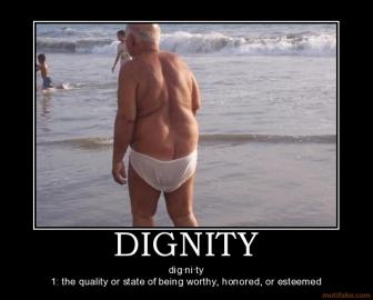 Dignity of human life essay