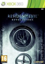 Download Resident Evil Revelations- Xbox 360