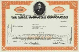manhattan-chase-old-stock-certificate