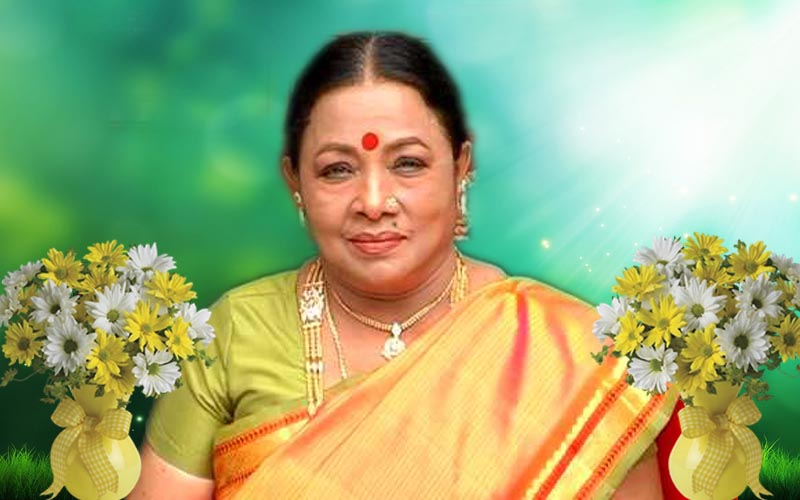 Tamil Actres... Manorama