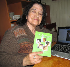 Thala Evelina Rojas Cortés (1933 - 2017)