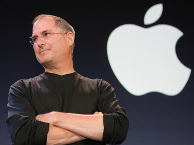 Steve Jobs May Only Have Six Weeks To Live