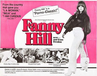 Fanny Hill 1968