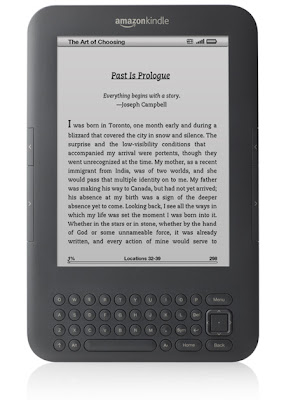 Kindle, Wi-Fi, Graphite, 6