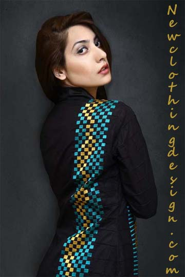 Wide Range Of Dress Collection For The 2013 Season By Laurein