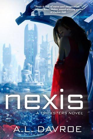 NEXIS is here...