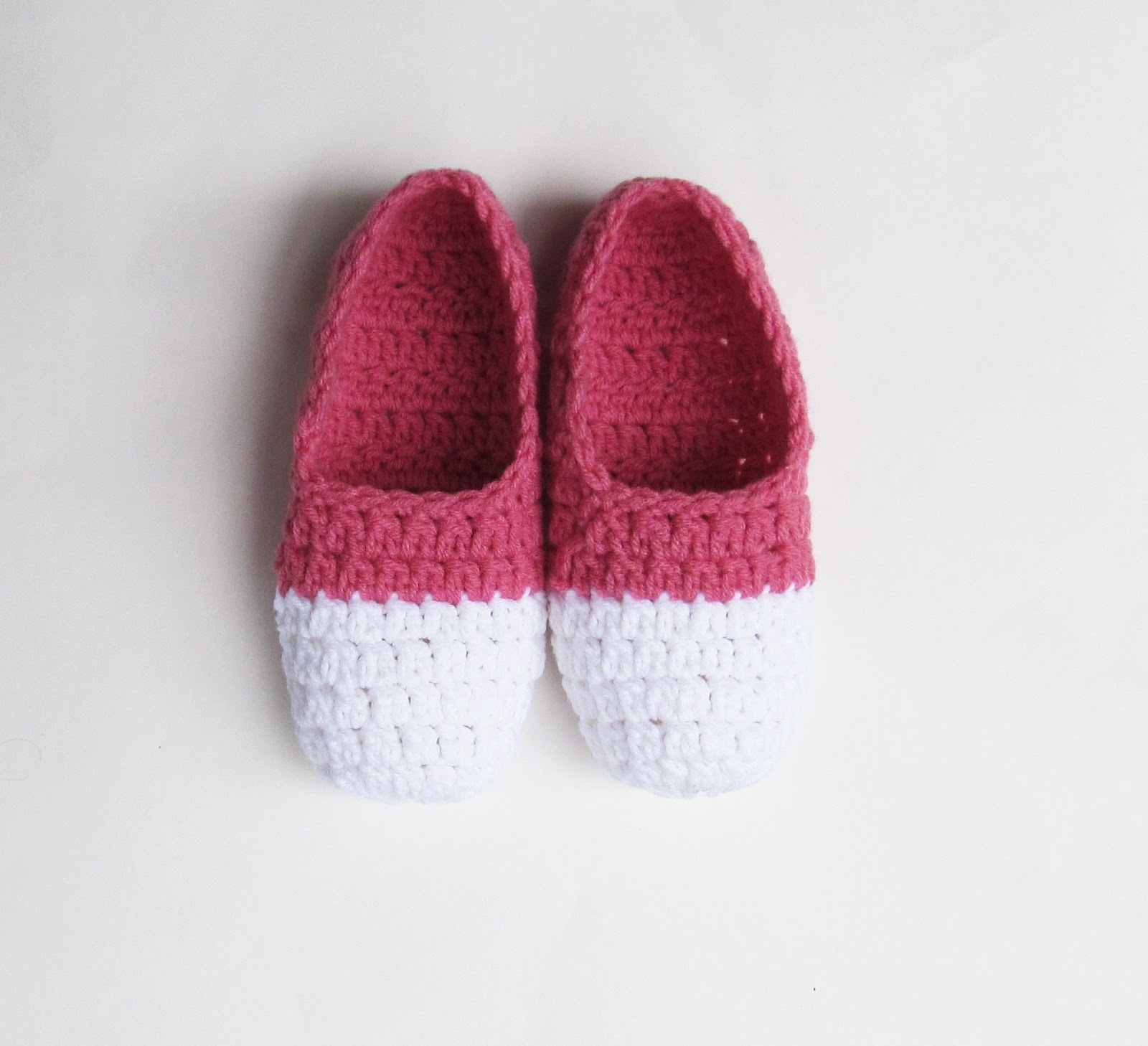 Free Crochet Pattern For Monster Slippers : Tampa Bay Crochet: Save this holiday season. Crochet ...
