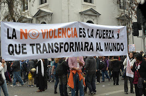 LA NO VIOLENCIA ACTIVA