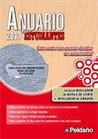 ANUARIO 2011 DA REVISTA ENTRE ESTUDIANTES