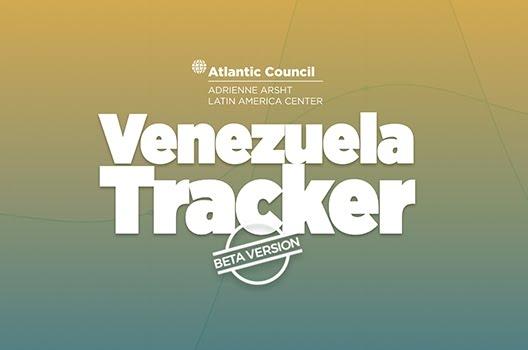 Venezuela TRacker
