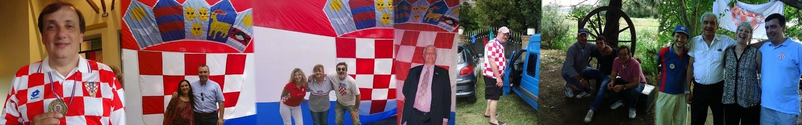 Hrvati iz Argentina