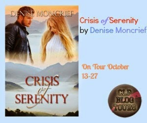 Crisis of Serenity Blog Tour