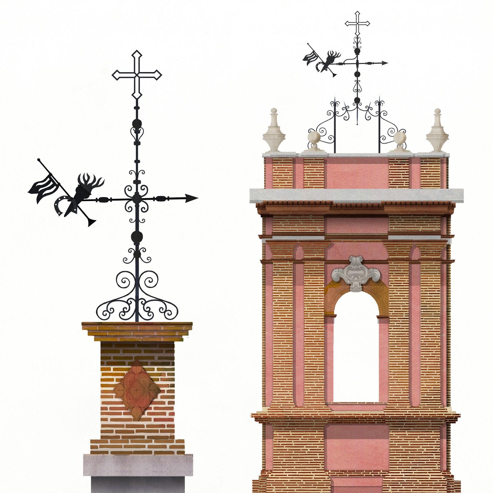 Algemesi, convento