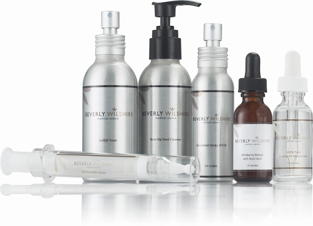 2a LEADING BEAUTY MEDICAL CENTRE BOTTLES UP THEIR BEAUTY SECRETS