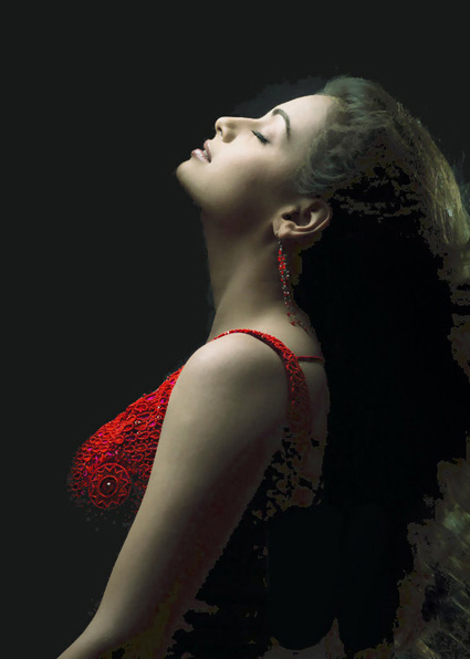 Dia Mirza Sexy Hot Photo Gallery -Wallpapers Free