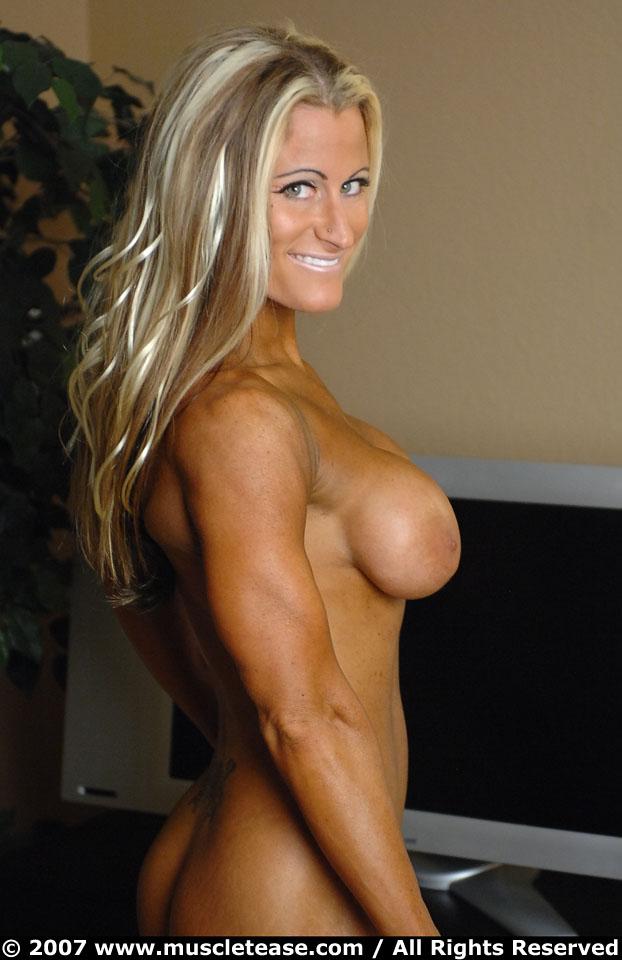 Fitness Models Nude Modelos Desnudas