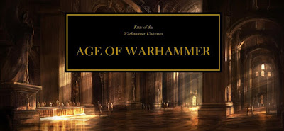 Age of Warhammer