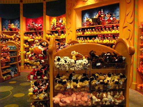 Loja World Of Disney Orlando