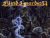 #5 Blind Guardian Wallpaper