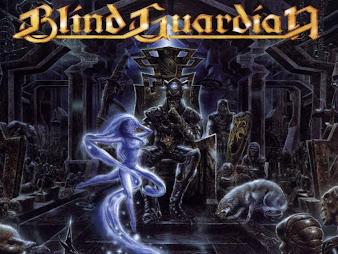 #5 Blind Guardian Wallpaper