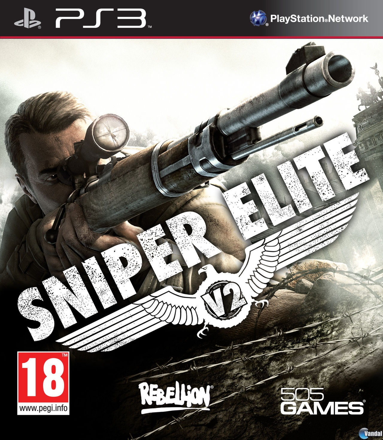 Review sniper elite v2