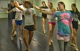south charlotte lyrical dance lessons