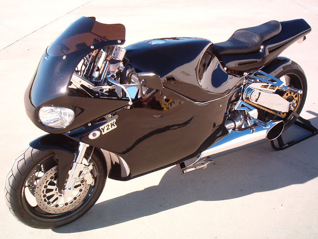 10 Fastest Motorbikes 2012 - Superbike Y2K