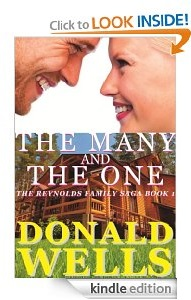 Free eBook Feature: The Many And The One by Donald Wells