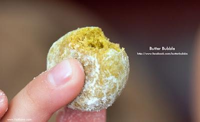 Vedfolnir Butter+Bubble+%25E5%25A5%25B6%25E6%25B2%25B9%25E6%25B3%25A1%25E6%25B3%25A1 2 試吃體驗:奶油泡泡、雪球餅乾 (Snowball Cookie) 的試吃心得與食譜作法分享