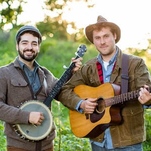 "WIN 4 Tickets ($80 Value) To The Grammy-Winning Okee Dokee Brothers in Skokie 2/16 and a ""Winterlan"