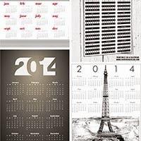 http://www.ohohdeco.com/2013/12/diy-monday-90-free-printable-calendars.html