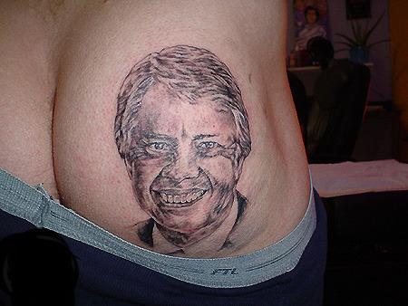 worst tattoo ever