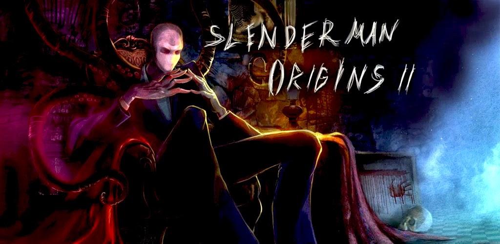 Download Slenderman Origins 2 Saga Free 1.0.3 APK for Android