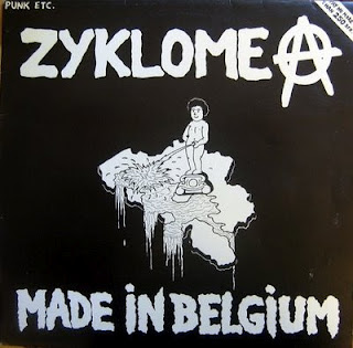 Zyklome A - Made in Belgium