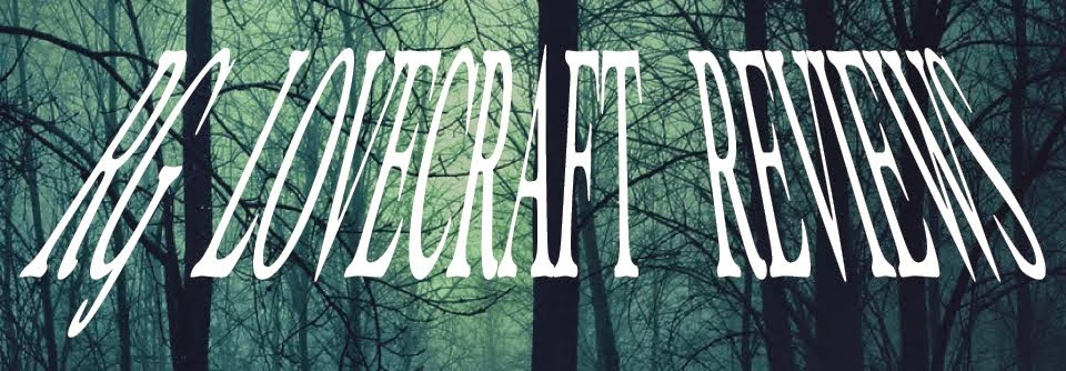 LOVECRAFT REVIEWS