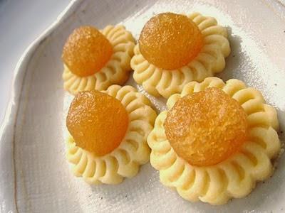 Pineapple Tarts (Bánh Dứa)